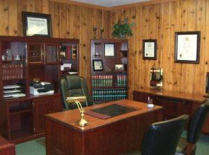 دفتر حقوقی - Law Office
