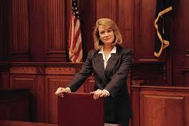 وکلای خانم
