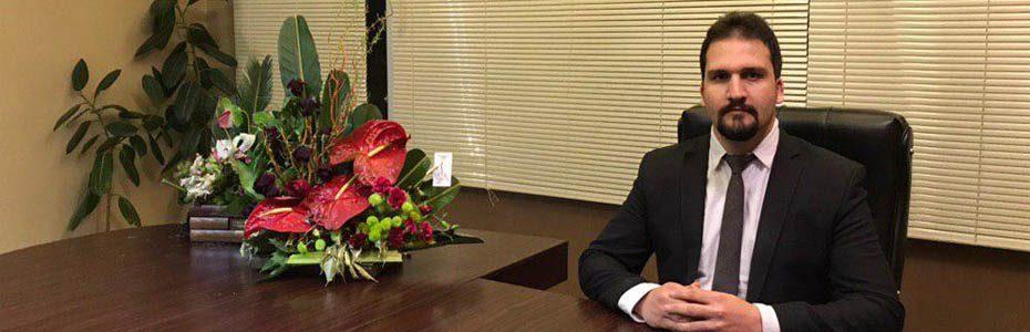 وکیل پایه یک دادگستری در مشهد , وکیل در مشهد 09152055986