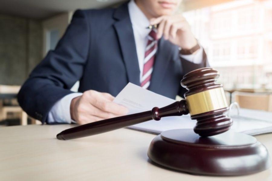 وکیل دادگستری در مشهد