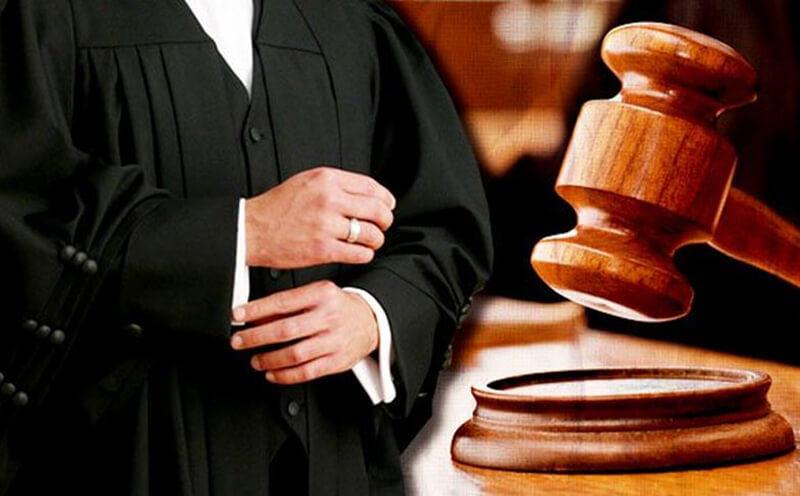 وکیل کیفری در مشهد - هاشم اندرزیان