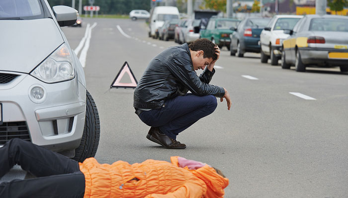 وکیل تصادفات رانندگی در مشهد